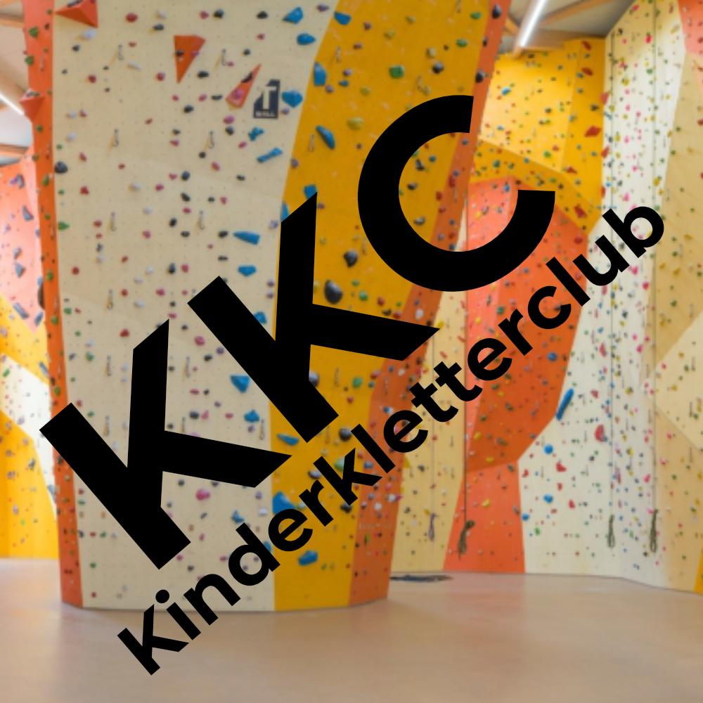 Kinderkletterclub