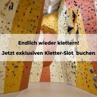 exklusiver Kletter Slot